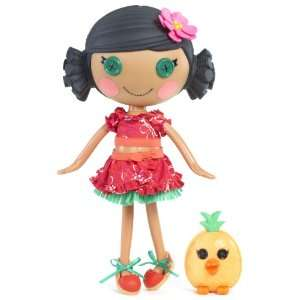 Lalaloopsy Mango Tiki Wiki: Toys & Games