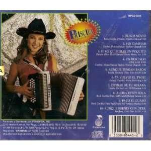 Busco Novio: Priscila Y Sus Balas De Plata: Music