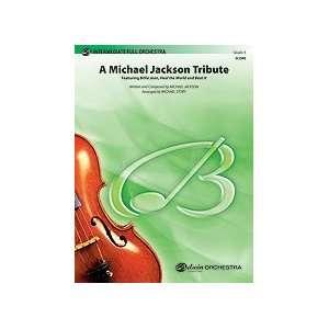 Michael Jackson Tribute   Full Orchestra