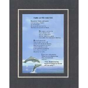 Touching and Heartfelt Poem for Daughters   Daddy and His