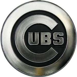 MLB Chrome Emblem   Yankees   Softball USA Items Sports