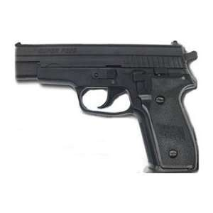 HFC Semi Auto Gas Blowback Pistol Black Toys & Games