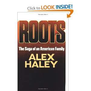 Roots (9780385037877): Alex Haley: Books