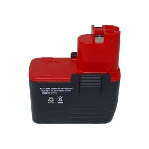 Li ion,Replacement Power Tools Battery for BOSCH 26156801,PSR 14.4 VES