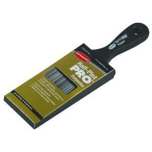 Dynamic HB206005 Half Pint Pro Polyester Flat Sash Paintbrush, 2 Inch