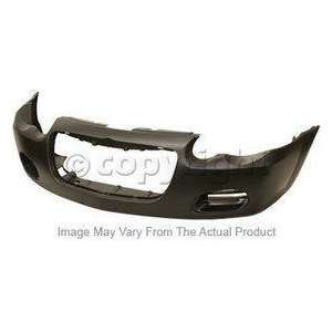 1996 1997 KIA SPORTAGE (prime) FRONT BUMPER COVER Automotive