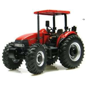 1/32nd Case IH Farmall 80 MFD, with 2 Post ROPS & Canopy