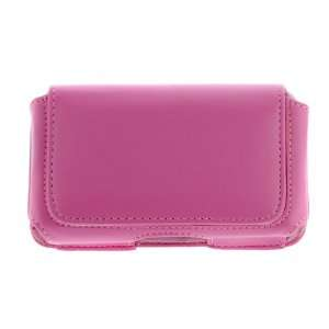 Pouch Case with Belt Clip for Nokia E7 Cell Phones & Accessories