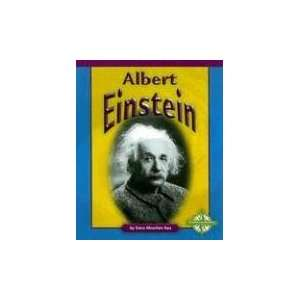 Albert Einstein (Compass Point Early Biographies series