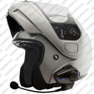 Sena Motorcycle Helmet Bluetooth Headset Intercom Kit