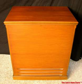 Vintage 1963 Leslie Model 125 Speaker Tone Cabinet Organ Guitar Amp