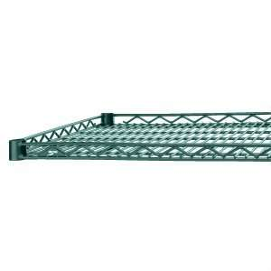 Metro HDM1448 DHG Super Erecta Hunter Green Drop Mat Wire