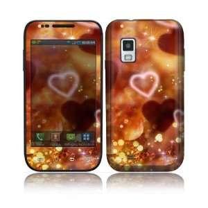 Love Love Love Decorative Skin Cover Decal Sticker for