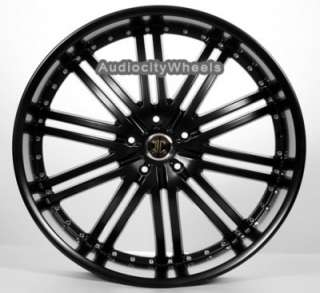 24 inch Wheels,Rims 300C/Magnum/Charger//Challenger/S10