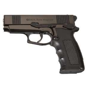 Sava Magnum Blank Firing Replica Pistol   Fume Finish