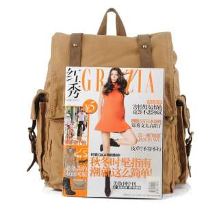 bag shoulder bag backpack bag military mountaineering bag #1097