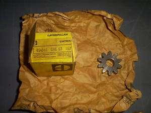 Caterpillar Fuel Pump Gear 8S 4368 for 3406