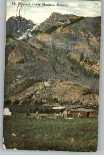 All postcards are standard sized (approx. 3 1/2 x 5 1/2), unless
