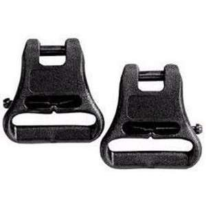 Mikes QD Quick Detachable Polymer Sling Swivels 1 1401 2