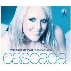 What Hurts the Most P.1 Cascada Music