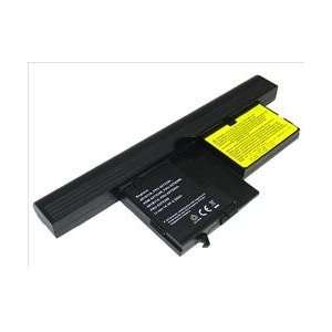 ATG IB X60 LAPTOP BATTERY (4 CELLS): Everything Else