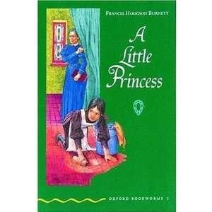 ELT) (9780194228763): Frances Hodgson Burnett, Jennifer Bassett: Books