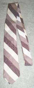 Lot 12 VTG Mid Century Modern Mens Neckties Ties 30s through 60s Retro