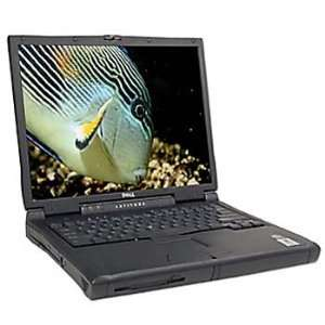 DELL LATITUDE C800 INTEL 850MHZ 512MB DVD 15 LCD WIRELESS