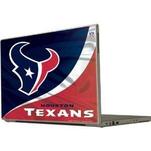 Skin It Houston Texans Dell Laptop Skin Dell Latitude D820