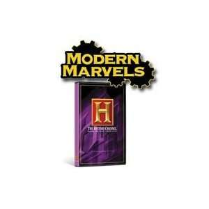 History Channel   Modern Marvels Computers A&E
