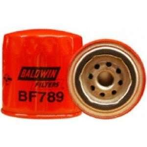 Baldwin BF789 Heavy Duty Diesel Fuel Spin On Filter Automotive
