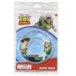 912530   Toy Story 3 Inflatable Swim Ring Case Pack 36