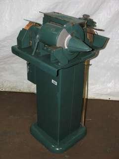 Oliver Oilstone Tool & Cutter Grinder Model 2085