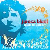 Back to Bedlam PA by James Blunt CD, Oct 2005, Atlantic 075678375224
