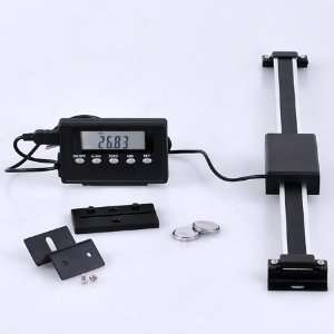 Lathe Milling Machine Remote DRO Digital Readout Scale 12 Inch In