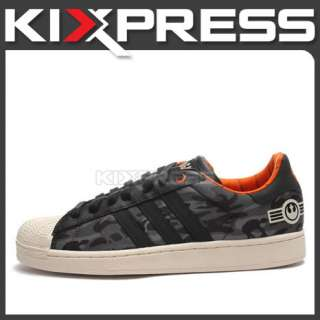 Adidas Superstar II S.W. Star War Battle of Hoth Edtion