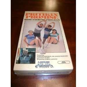 Nathan Pritikin, Dr. James Barnard, Dave Scott, Lorne Greene Movies