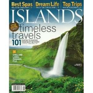 Life, Top Trips, England, Lanai, Panama, Fiji: Eddy Patricelli: Books