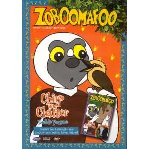 Zoboomafoo (Double Feature) Chirp and Chatter / Farm