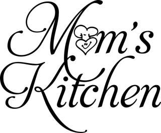 Moms Kitchen Mom Mother Wall Words Decals Stickers A