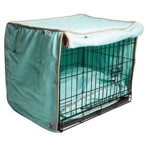 Aqua Dog Crate Cover S
