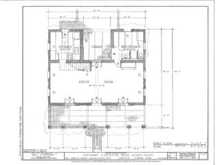Plantation, country style home plan, brick & wood design, wide porch