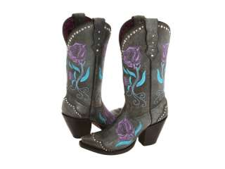 CHARLIE 1 HORSE BY LUCCHESE I4938 LADIES WESTERN BOOTS