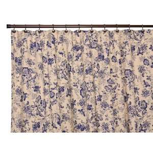 brown toile shower curtain reviews | brown toile shower curtain
