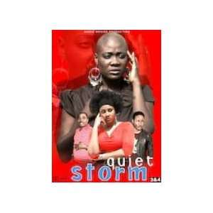 Quiet Storm 1&2: Mercy Johnson: Movies & TV