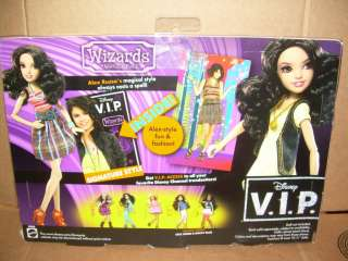 Mattel Disney V.I.P. Wizards Of Waverly Place FASHION CLOTHES PACK