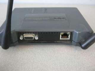 Cisco Aironet 350 Series Wireless Access Point