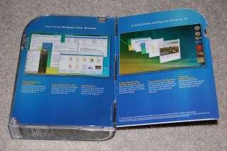 Windows Vista Business Upgrade 32 & 64 bit DVD