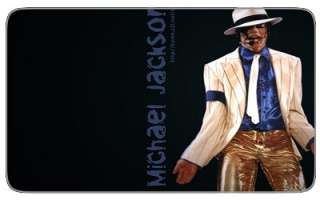 Michael Jackson MJ iPad Tablet Screens Skin Decal Cover