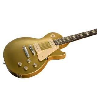 Gibson Les Paul Sudio 60s ribue Elecric Guiar Worn Gold op LP